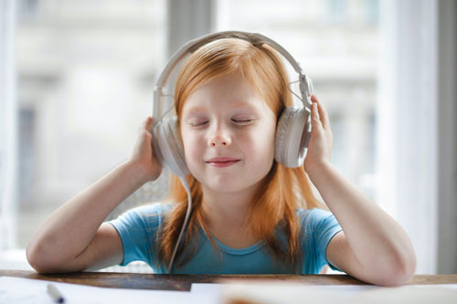 Audiobooks - Experiencing Stories Naturally