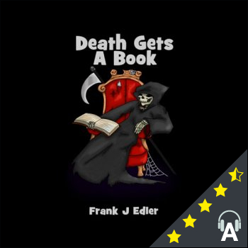 Death Gets a Book