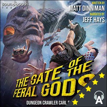 The Gate of the Feral Gods