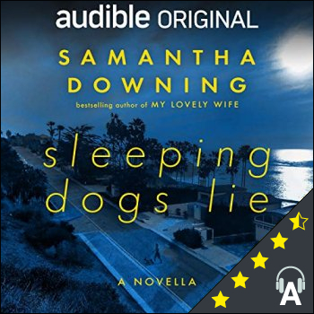 Sleeping Dogs Lie : A Novella