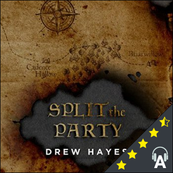 Split the Party :