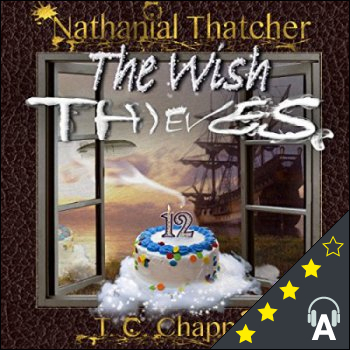 The Wish Thieves