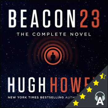 Beacon 23 : The Complete Novel