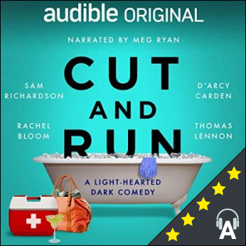 Cut and Run : A Light-Hearted Dark Comedy