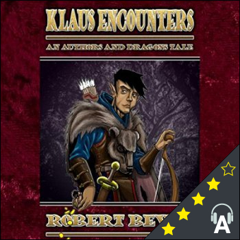 Klaus Encounters : The Legend of Klaus Richter