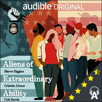 Aliens of Extraordinary Ability