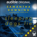 Audiobook Review: No Lie - This Kept Me Guessing