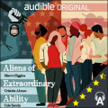 Audiobook Review: Emotionally Charged, Funny and Sad