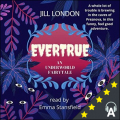 Audiobook Review: A Delightful Fantasy Fairytale