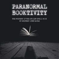 Paranormal Booktivity