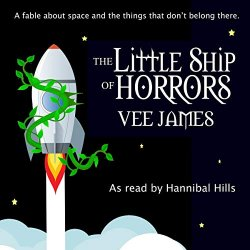 The Little Ship of Horrors :
